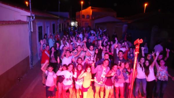 29-08-14 Pedrosillo de Alba